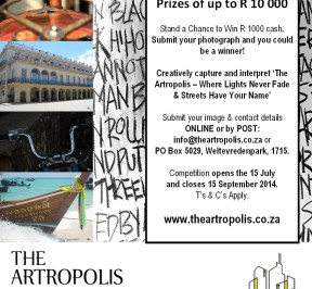 Photographic Art Competition